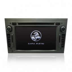 GPS DVD BT IPOD RADIO USB SAT NAV NAVIGATION RADIO FOR HOLDEN CAPTIVA 5 & ASTRA