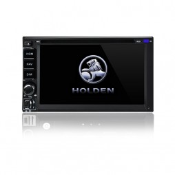AFTERMARKET HOLDEN VY VZ COMMODORE GPS DVD SAT NAV IPOD BLUETOOTH NAVIGATION