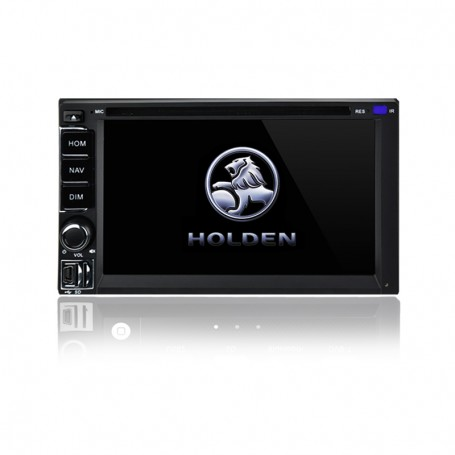 ANDROID AFTERMARKET Navigation GPS DVD BLUETOOTH IPOD FOR Holden VT VX Commodore