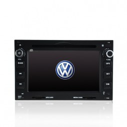 GPS DVD SAT NAV IPOD BLUETOOTH FOR VW VOLKSWAGEN PASSAT GOLF POLO TRANSPORTER