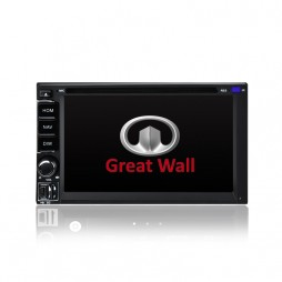 AFTERMARKET GREAT WALL V200 V240 GPS DVD SAT NAV IPOD BLUETOOTH NAVIGATION STERE